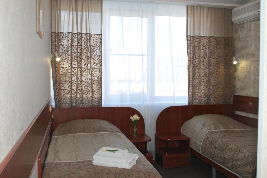 Отель Парадиз - фото №34