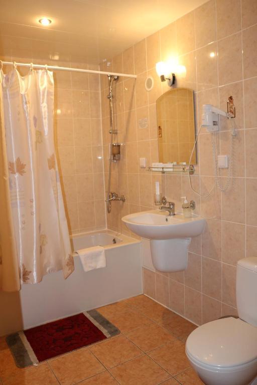 Отель Амакс Визит - фото №23