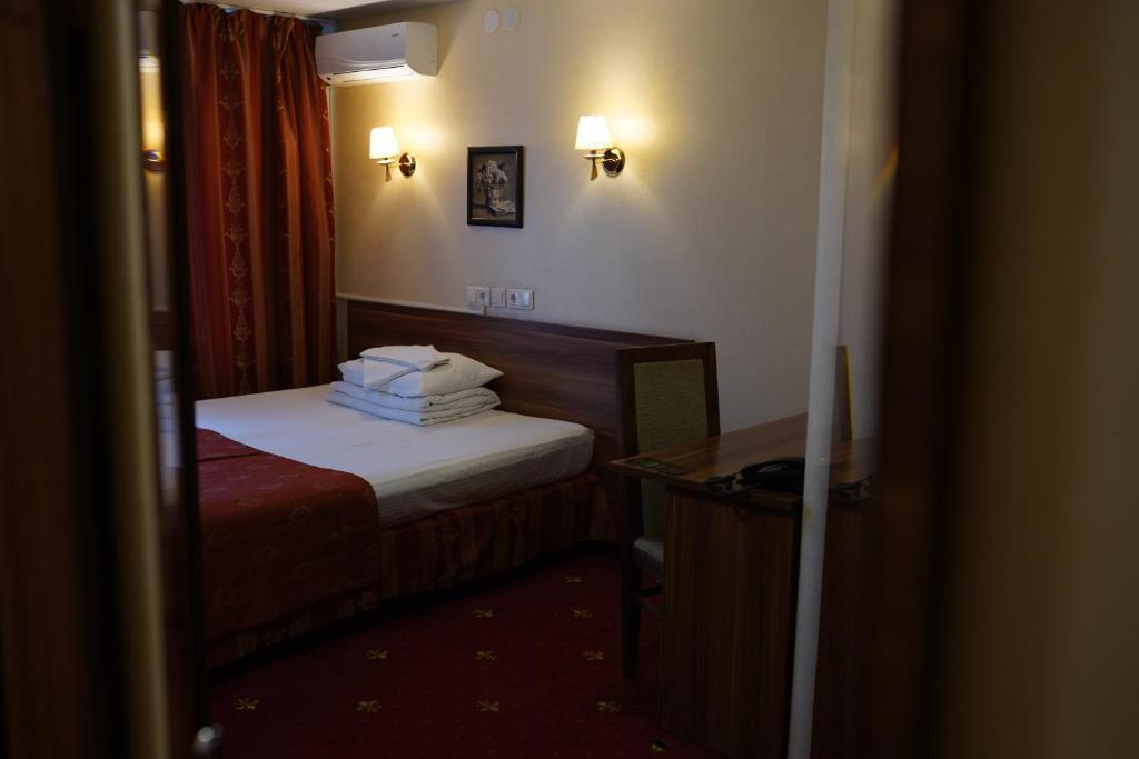 Отель Амакс Визит - фото №17