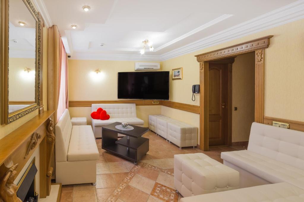 Отель Парадиз - фото №39