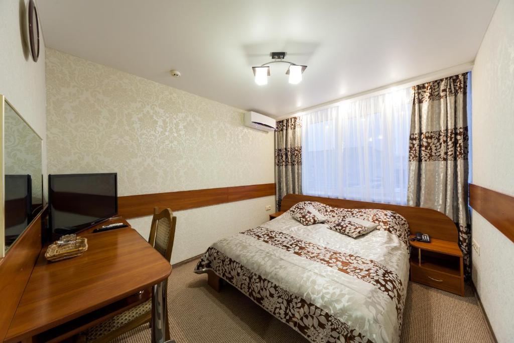 Отель Парадиз - фото №52