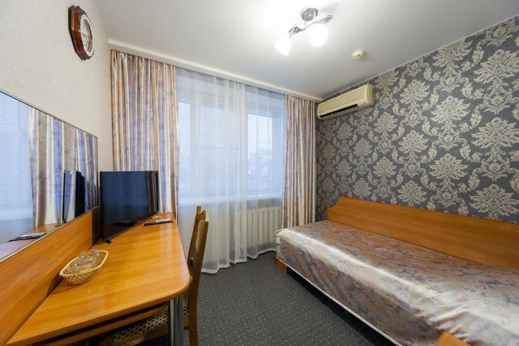 Отель Парадиз - фото №47