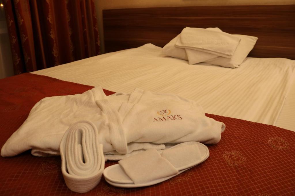 Отель Амакс Визит - фото №18