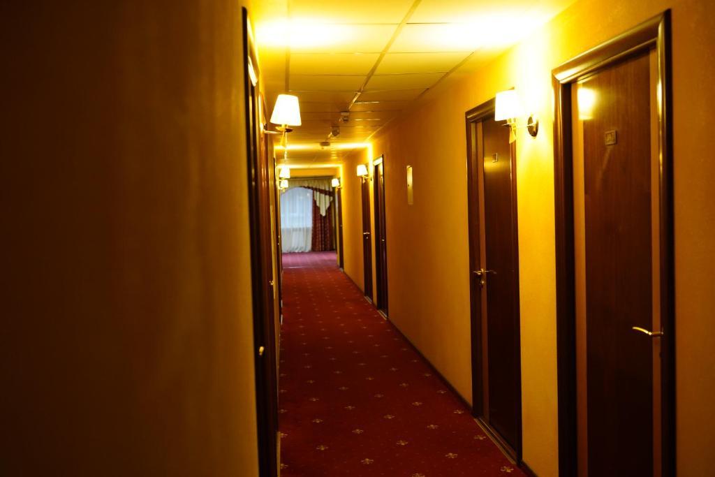 Отель Амакс Визит - фото №13