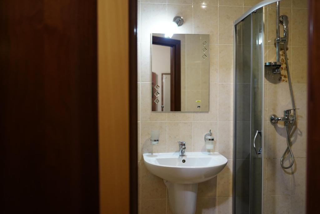Отель Амакс Визит - фото №25