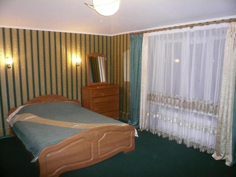 Отель Свояки - фото №9