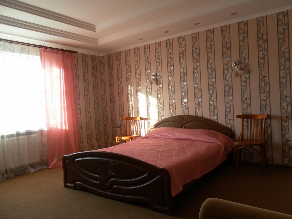 Отель Свояки - фото №7