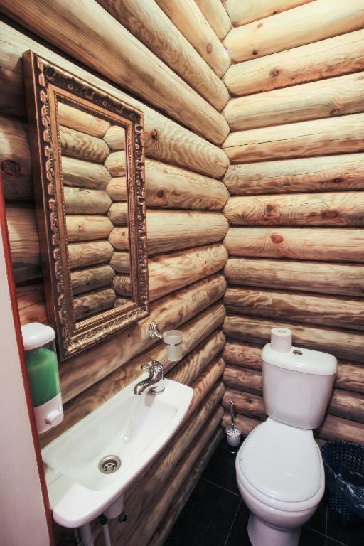 Апартамент Белая дача - фото №16