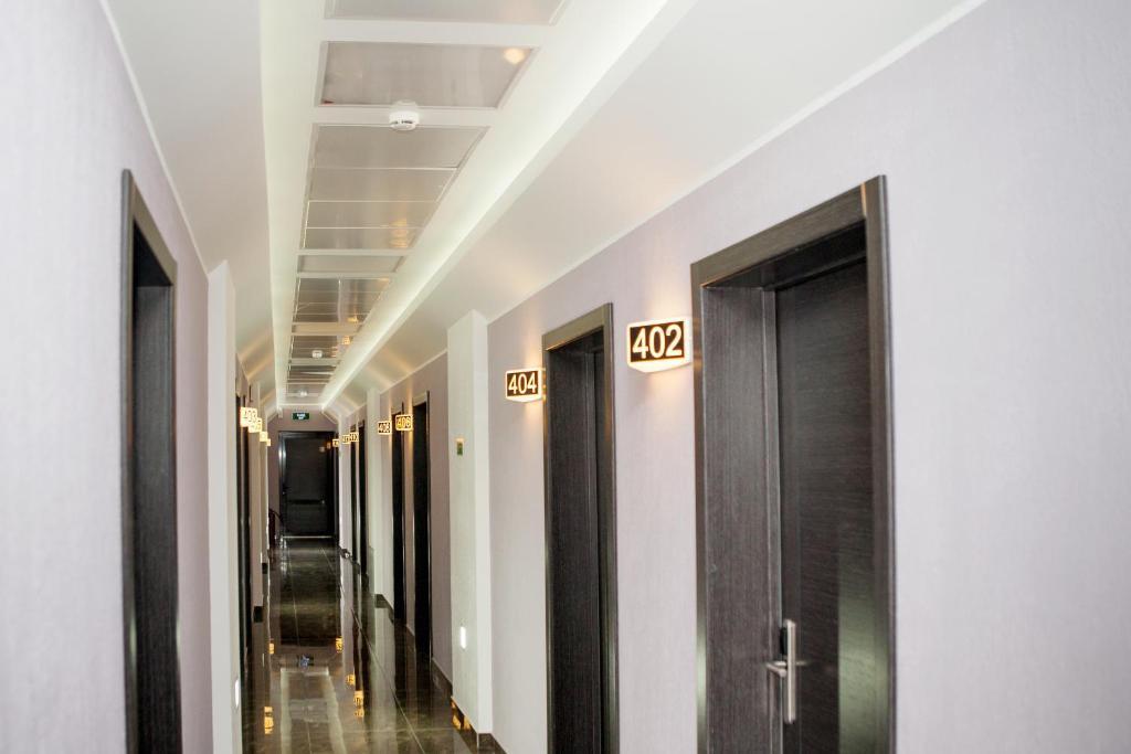 Отель Чисто - фото №21