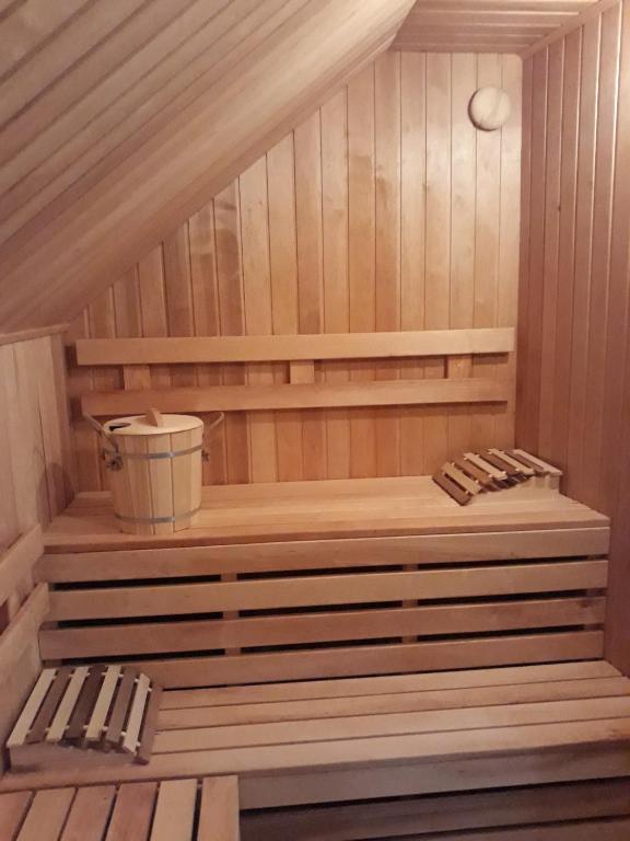 Отель Свояки - фото №22