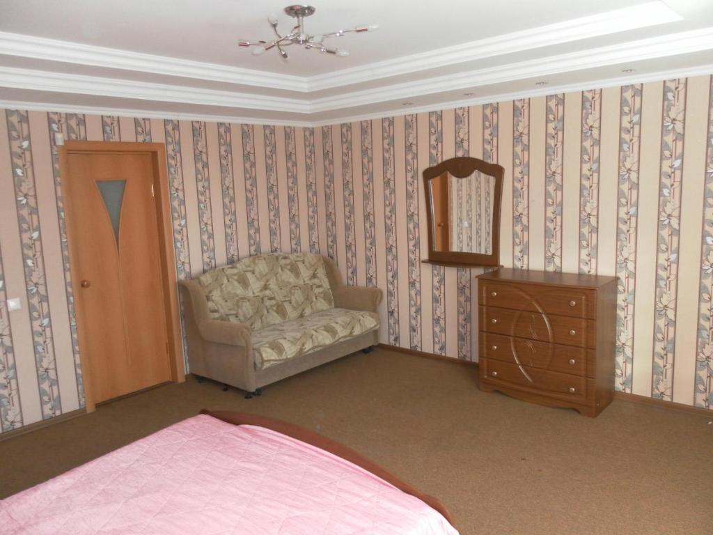 Отель Свояки - фото №5
