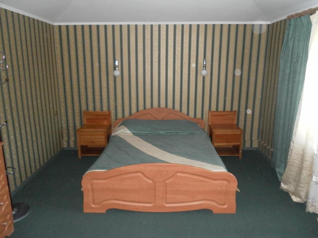 Отель Свояки - фото №17