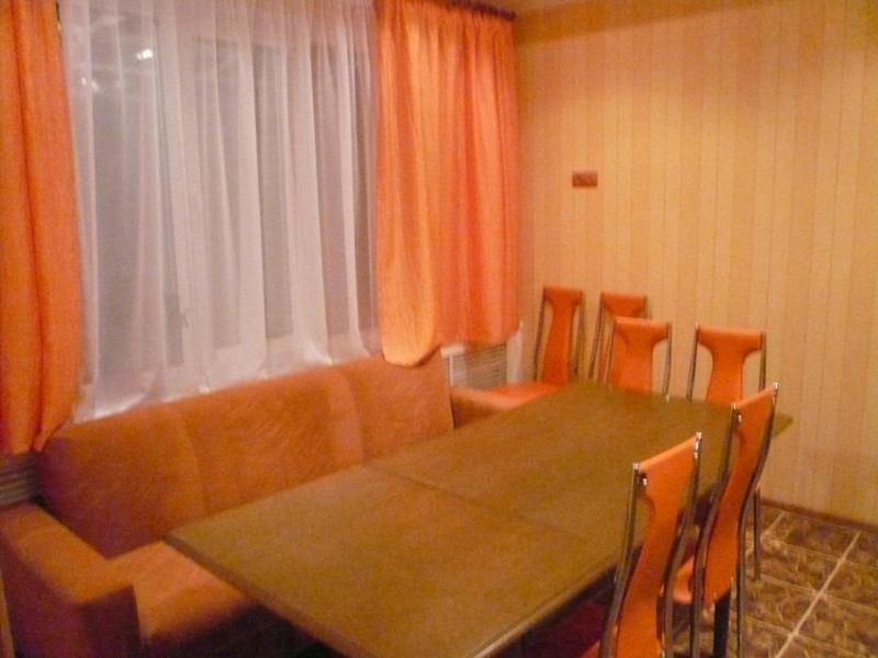 Отель Свояки - фото №11