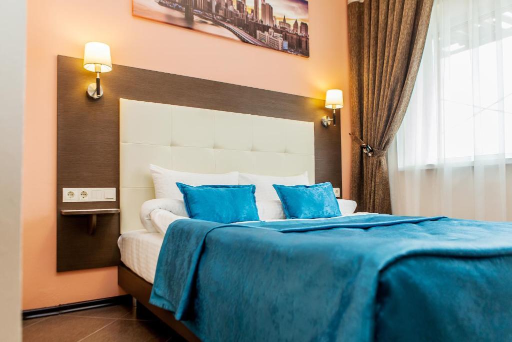 Отель Чисто - фото №2