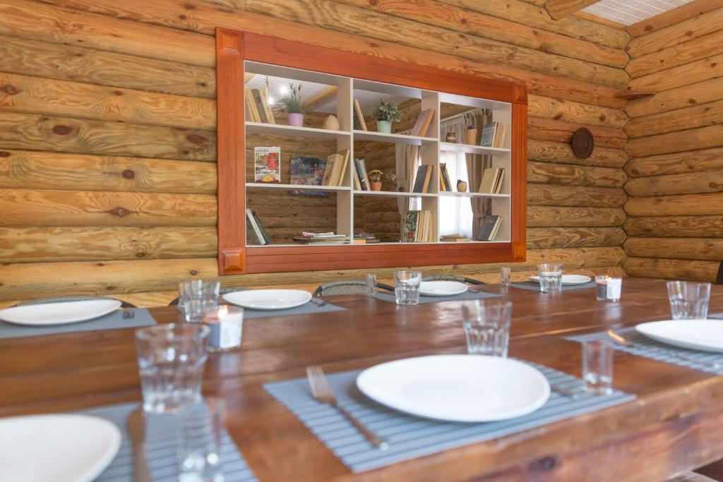 Апартамент Белая дача - фото №48