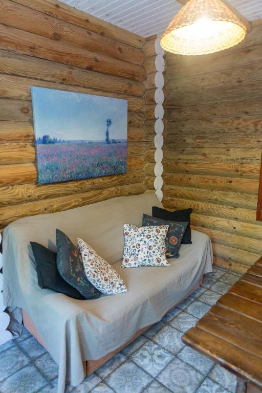 Апартамент Белая дача - фото №40