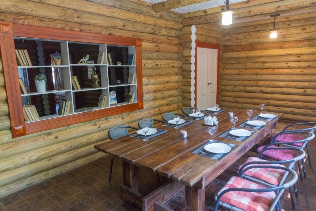 Апартамент Белая дача - фото №35