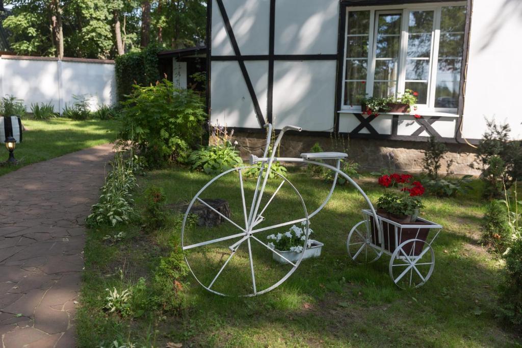 Апартамент Белая дача - фото №33