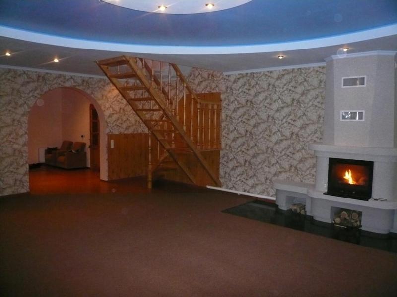 Отель Свояки - фото №12