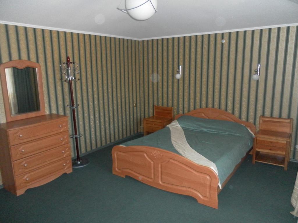 Отель Свояки - фото №15