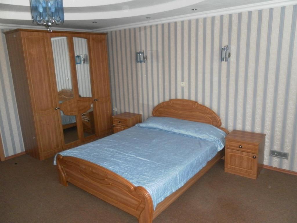 Отель Свояки - фото №18