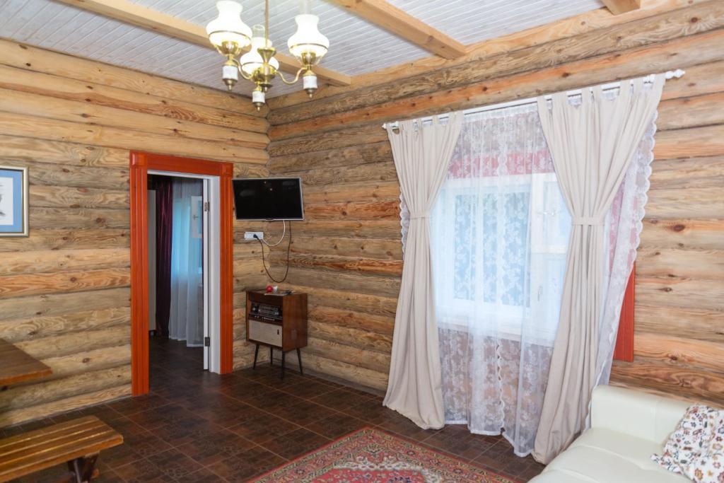 Апартамент Белая дача - фото №28