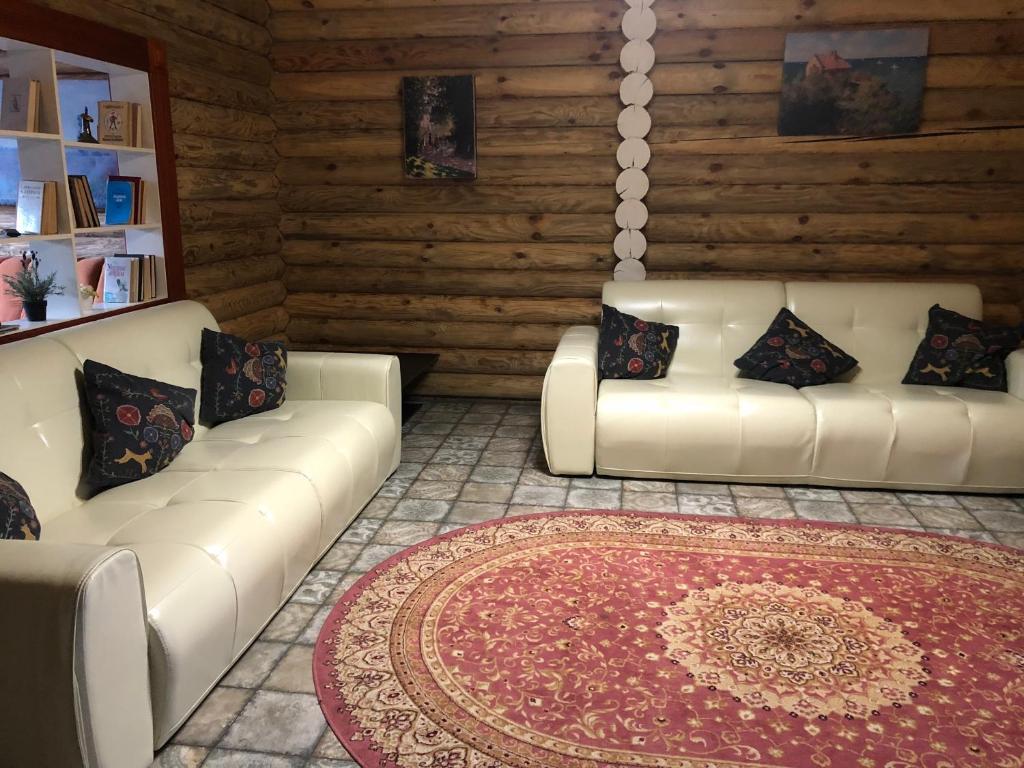 Апартамент Белая дача - фото №72