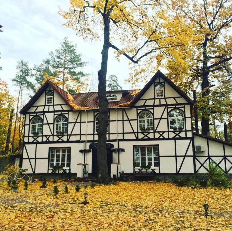 Апартамент Белая дача - фото №53