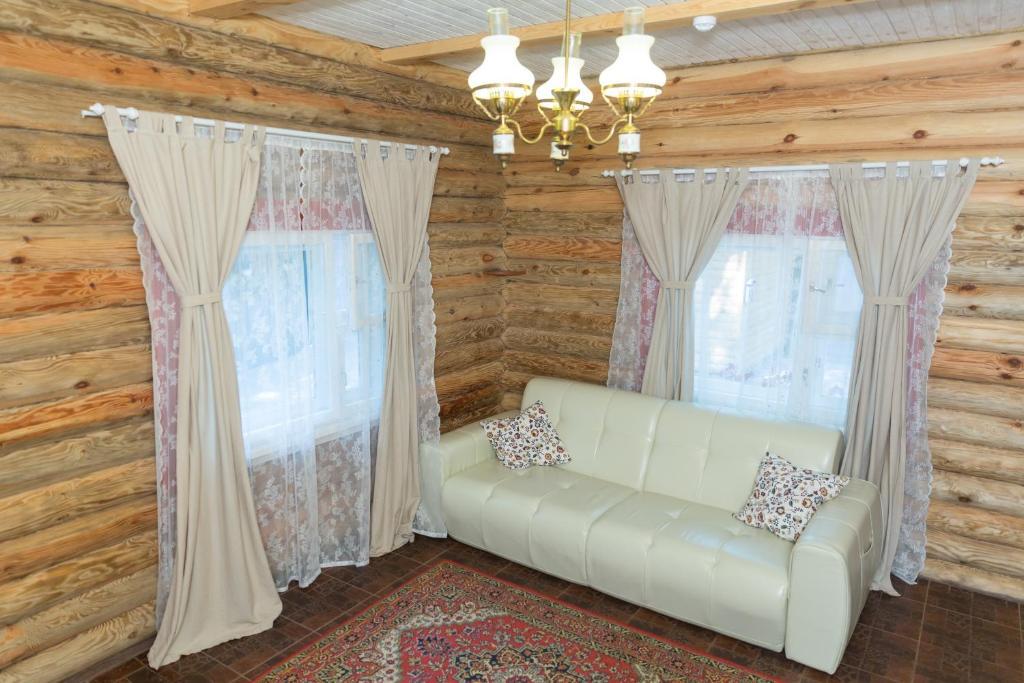 Апартамент Белая дача - фото №51