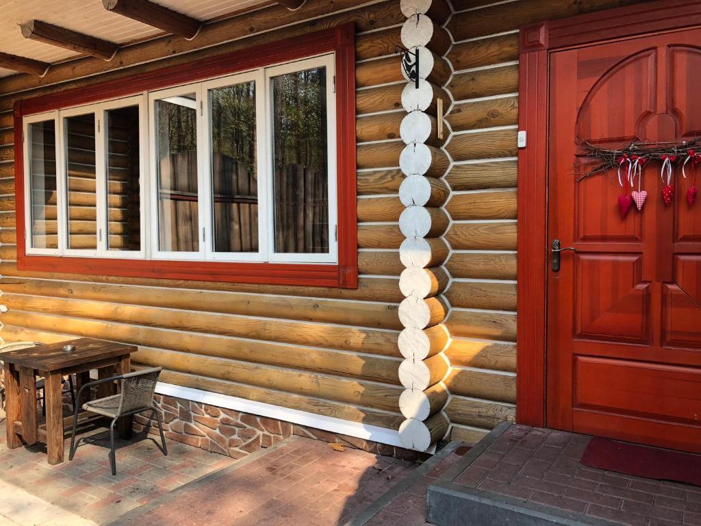 Апартамент Белая дача - фото №65