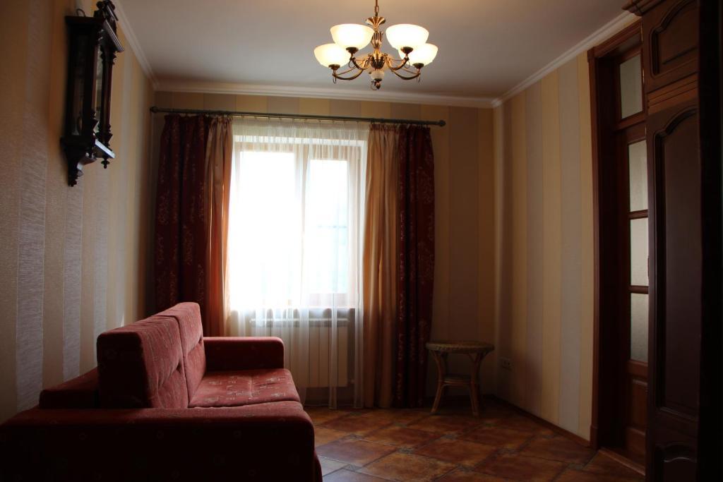Отель На 3-ем Полевом переулке - фото №19