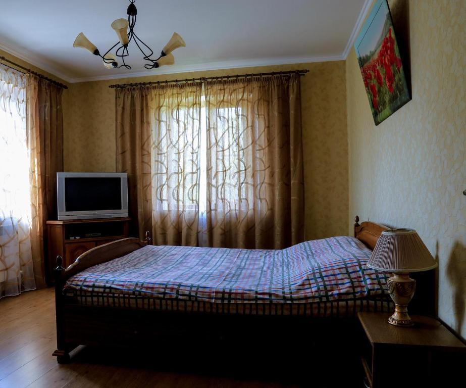 Отель На 3-ем Полевом переулке - фото №3
