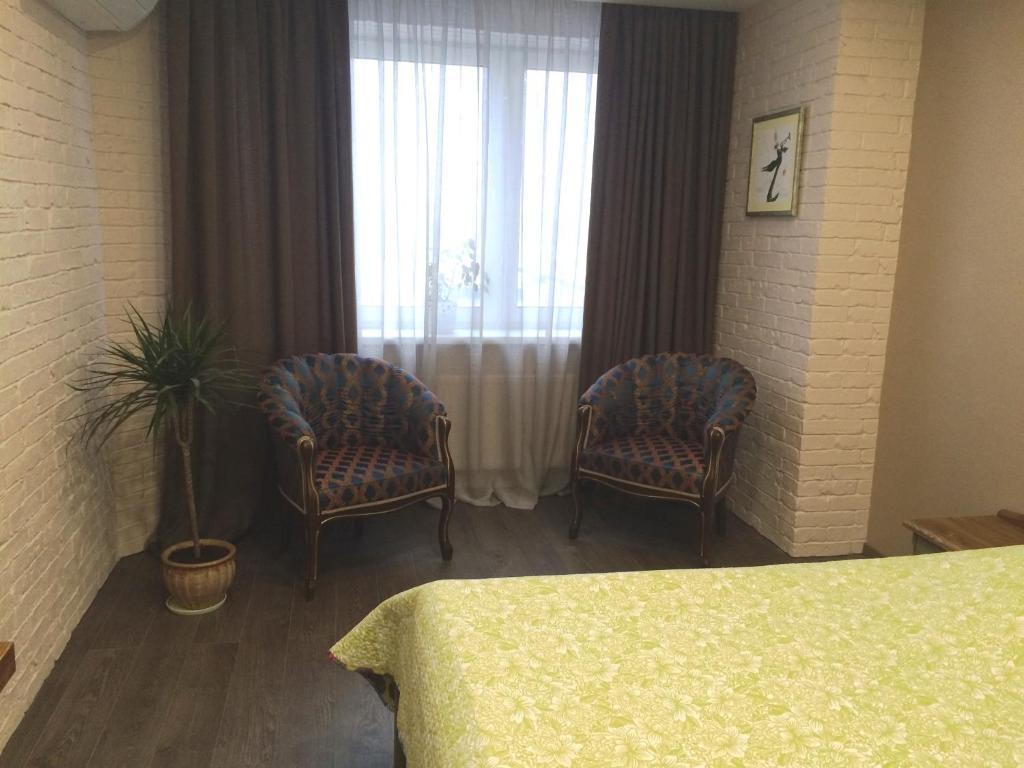 Отель Ландыш - фото №20