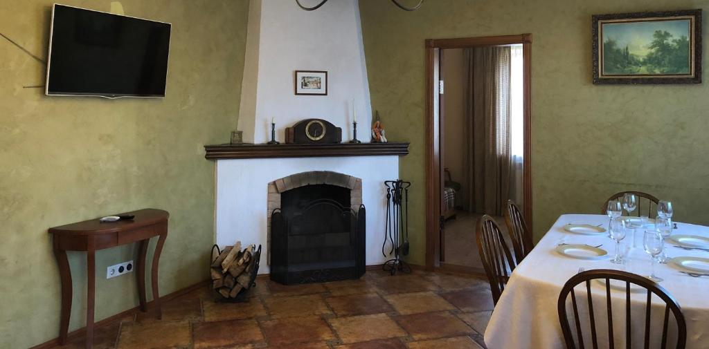 Отель На 3-ем Полевом переулке - фото №17