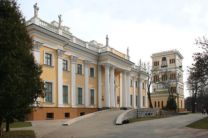 Отель На 3-ем Полевом переулке - фото №14