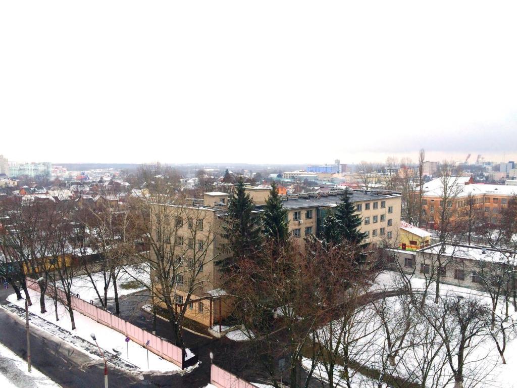 Отель Ландыш - фото №18