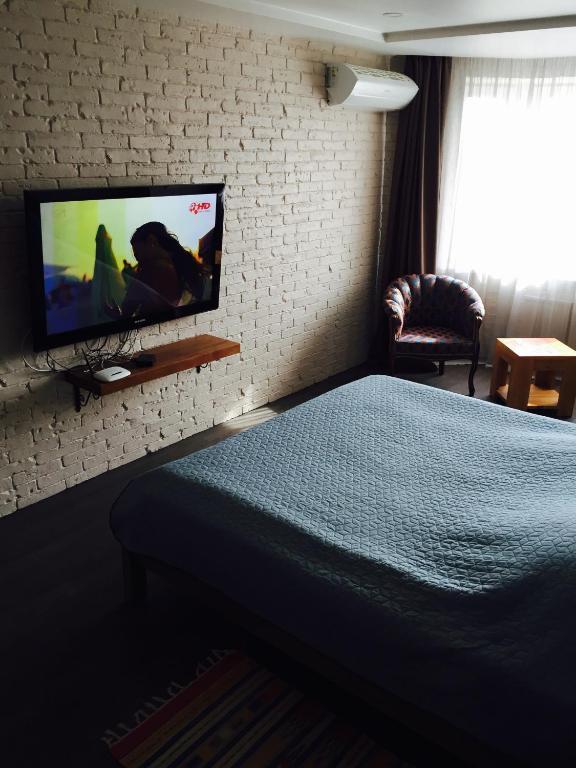 Отель Ландыш - фото №32