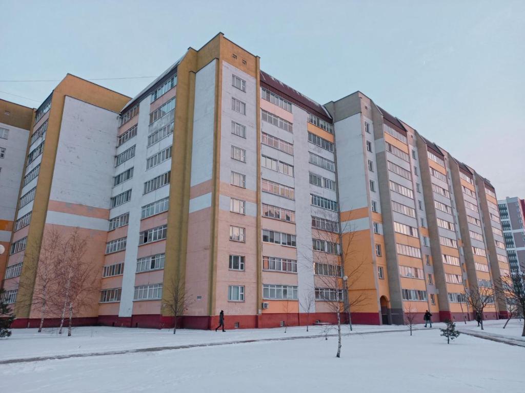 Отель Мазурова - фото №14