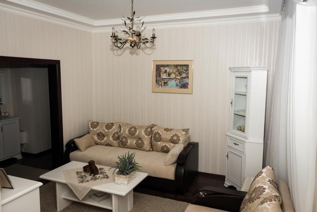Отель На проспекте Ленина - фото №4