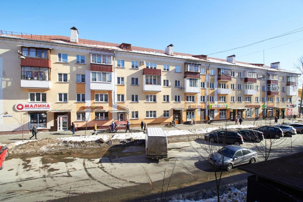 Отель PaulMarie на Карповича - фото №15