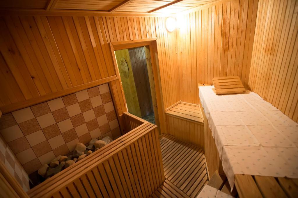 Отель На Пирогова 39 - фото №10