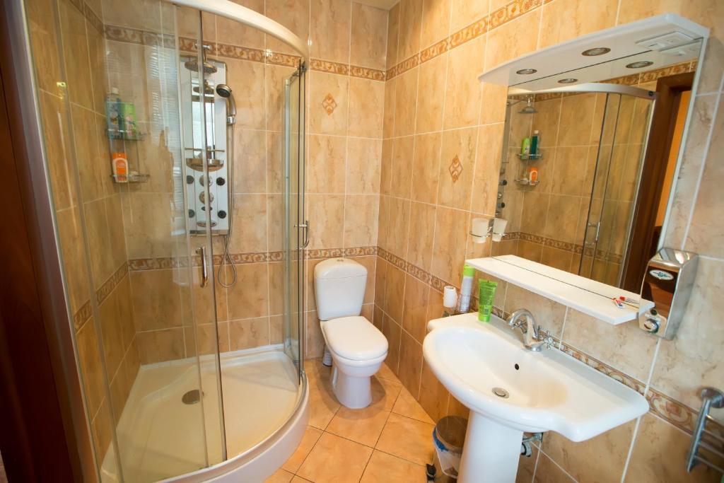 Отель На Пирогова 39 - фото №3