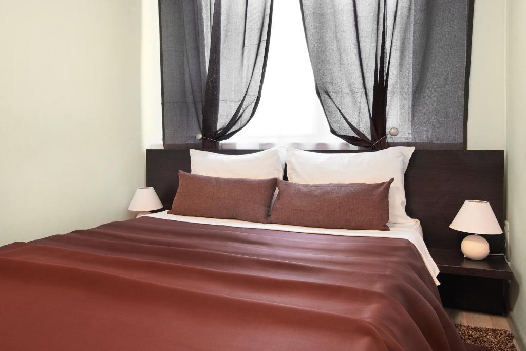 Отель PaulMarie на Карповича - фото №6