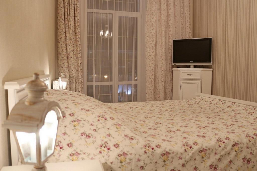 Отель Проспект Ленина 20 - фото №6