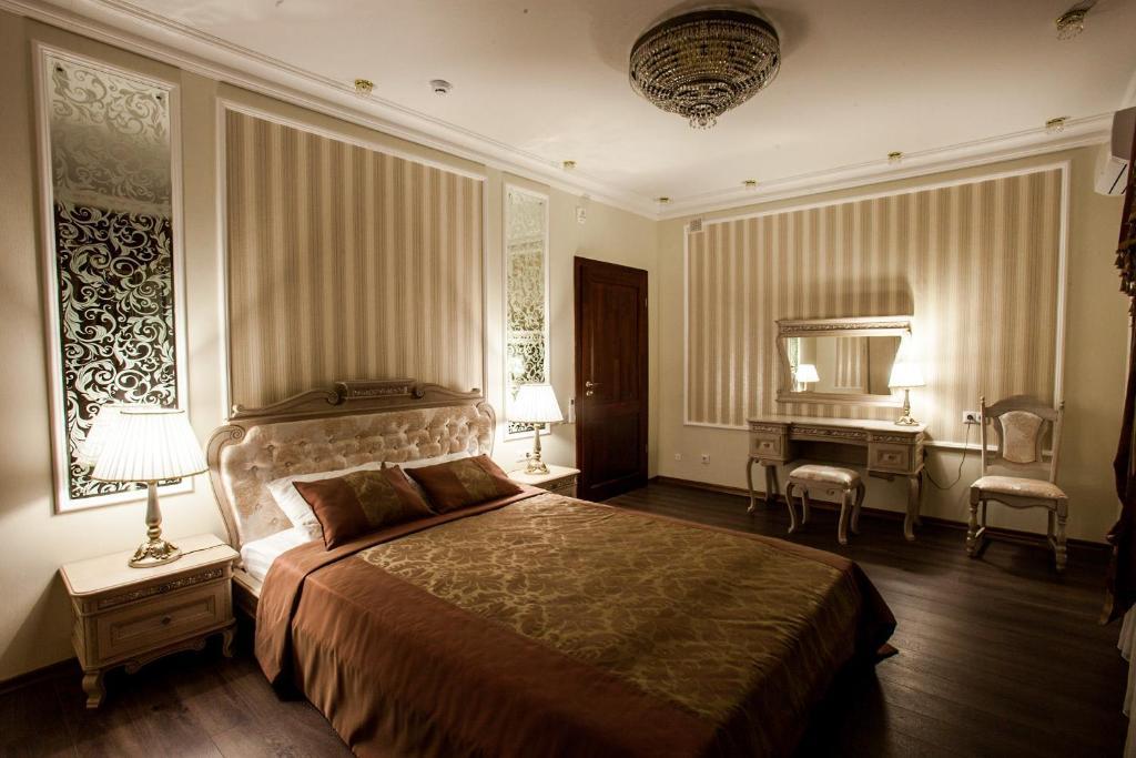 Отель Центральная - фото №23