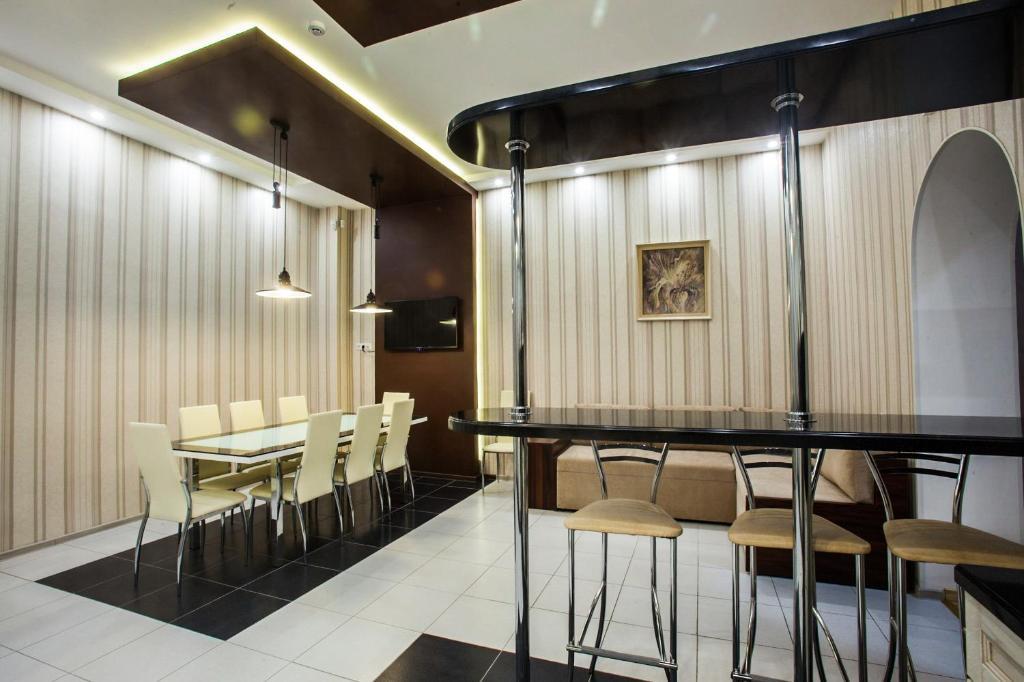 Отель Центральная - фото №30