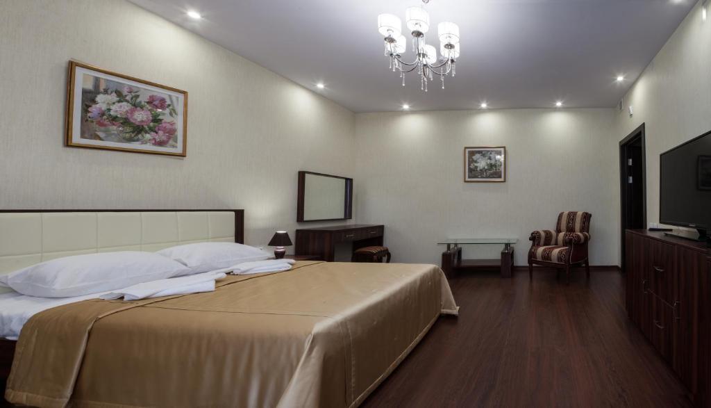 Отель Центральная - фото №10