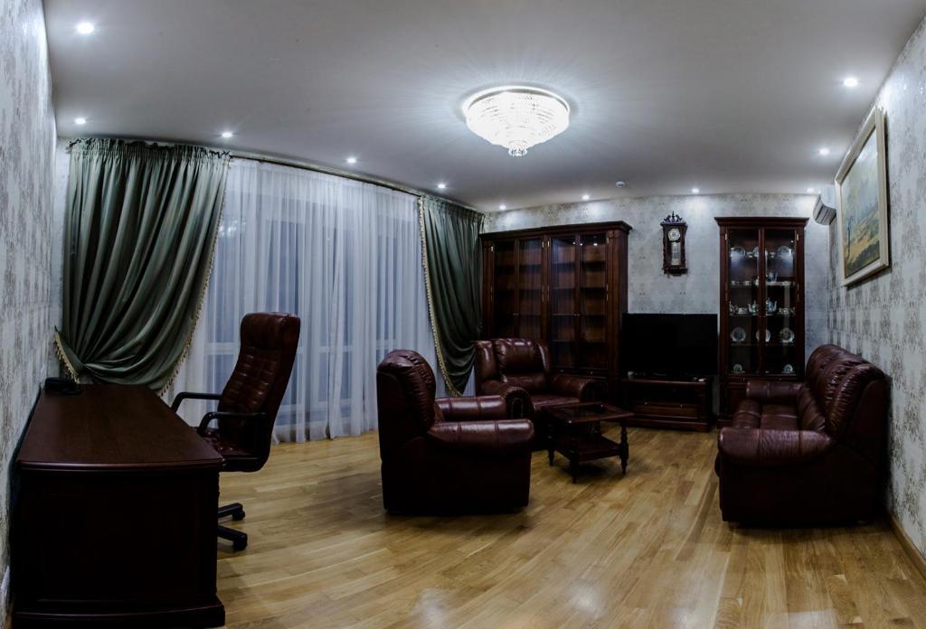 Отель Центральная - фото №35