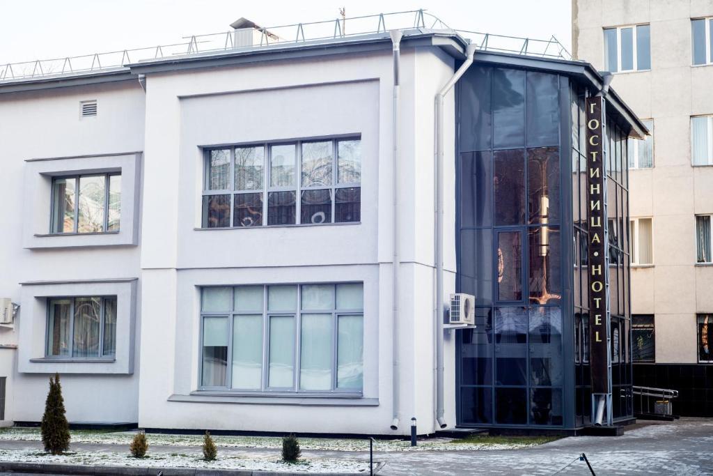 Отель Центральная - фото №6