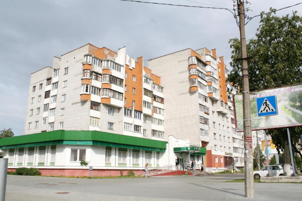 Отель На Карповича 21 - фото №2